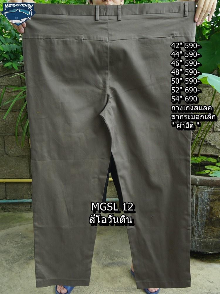 mgsl12z50