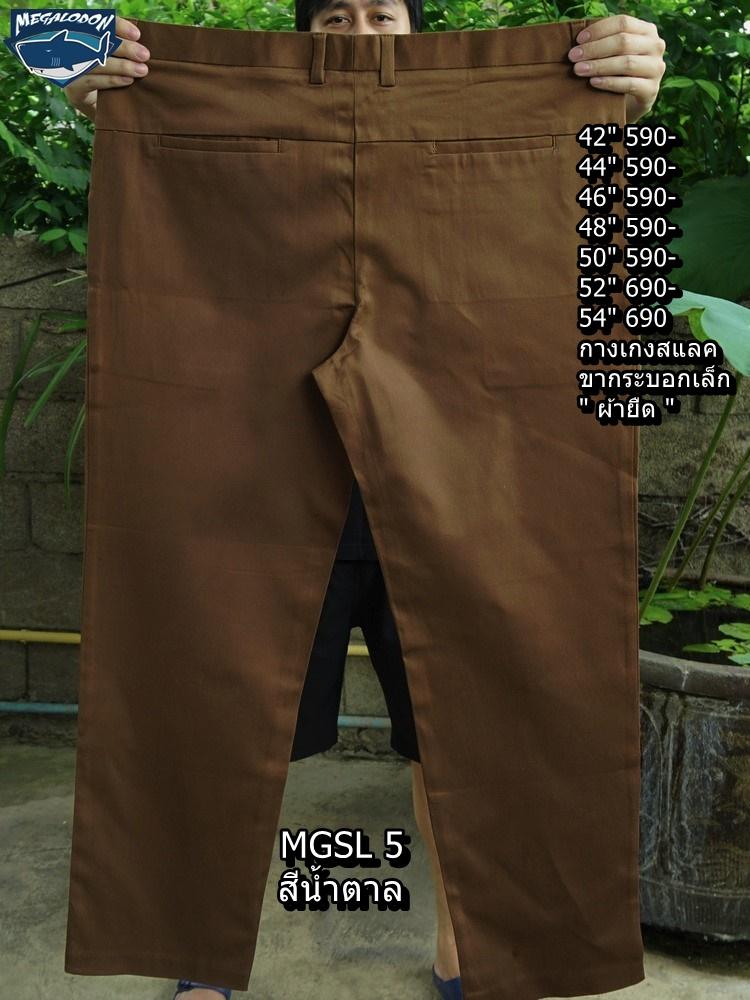 mgsl5